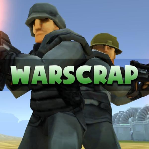 WARSCRAP IO Online - Juega Warscrap io Gratis en PaisdelosJuegos