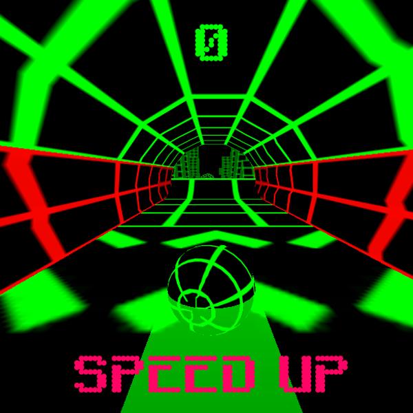 Slope Spiel
