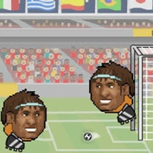 SPORTS HEADS WORLD CUP CHALLENGES - Play for Free on Poki