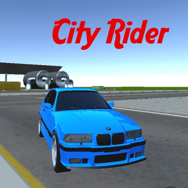 CITY RIDER Online - Play City Rider for Free on Poki