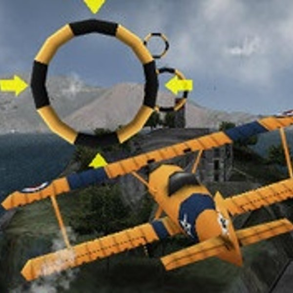 3d Stunt Pilot San Francisco Juega Gratis En Paisdelosjuegos