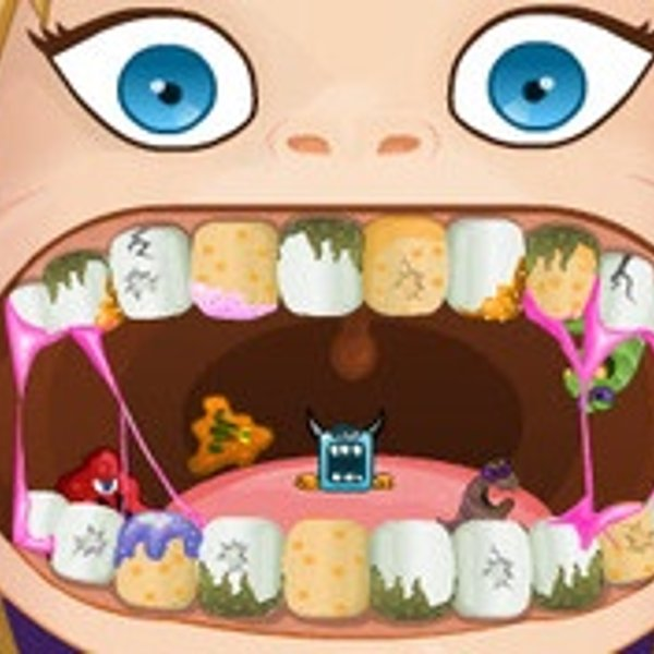 Angst Vor Dem Zahnarzt Online Spiele Kostenlos Auf Poki