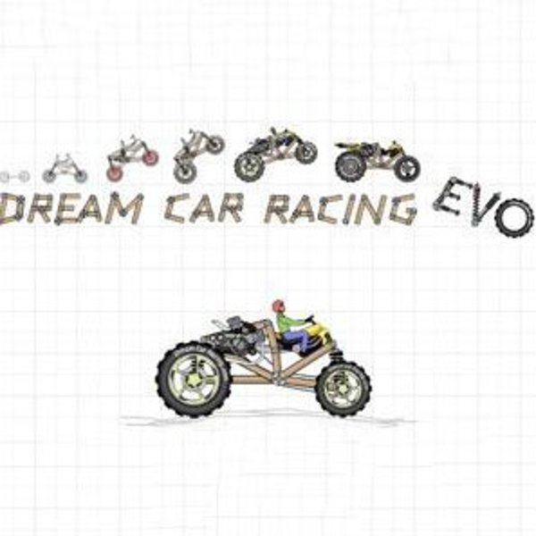 DREAM CAR RACING EVO Online - Play for Free on Poki