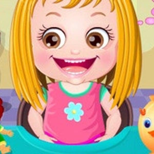 Baby Online Spiel