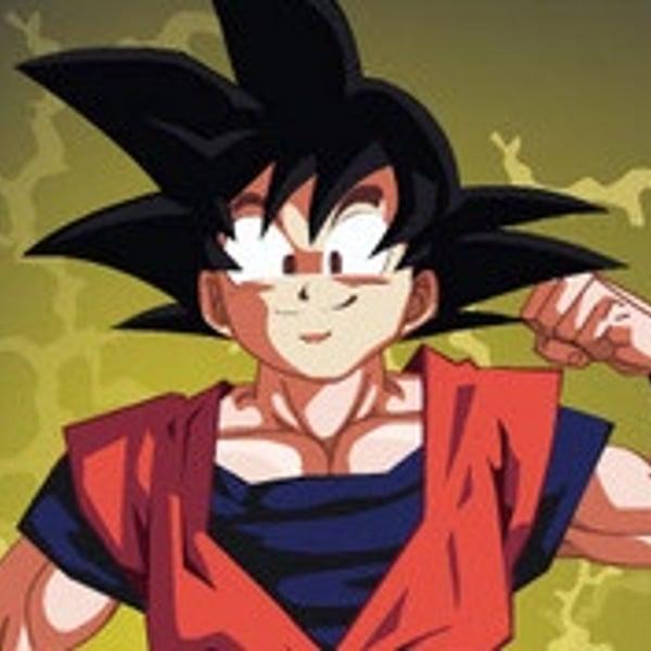 Vestir A Goku Juega Vestir A Goku Gratis En Paisdelosjuegos