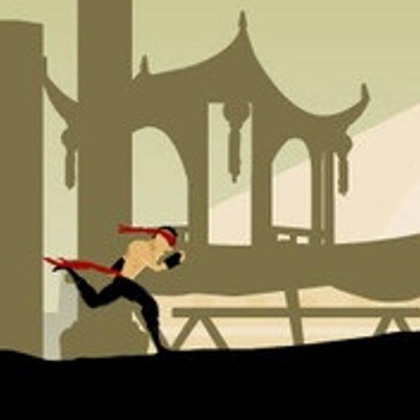 RUN NINJA RUN 3 Online - Play Run Ninja Run 3 for Free on Poki