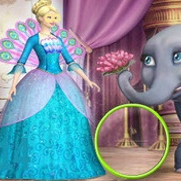 Barbie N 218 Meros Ocultos Juega Gratis En Paisdelosjuegos