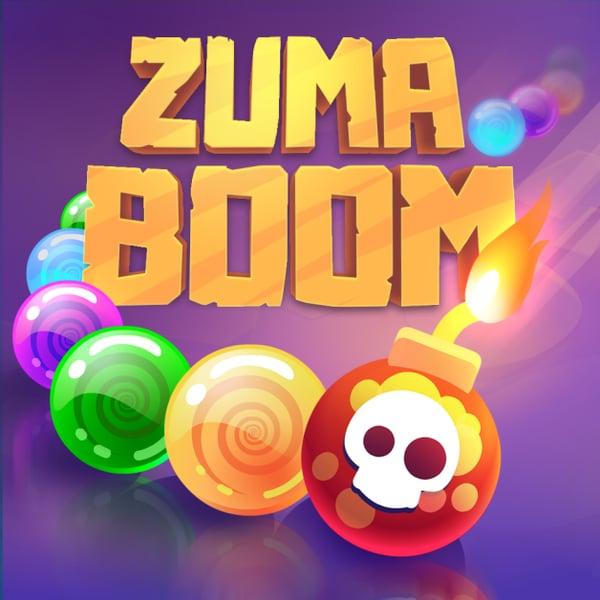 ZUMA BOOM Online - Play Zuma Boom for Free on Poki