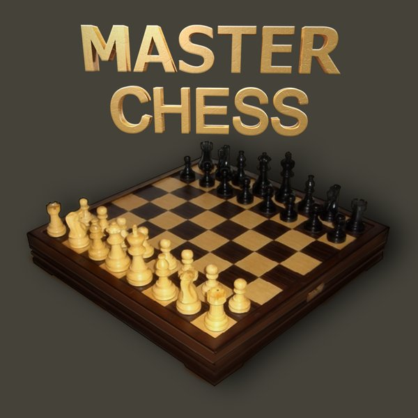 MASTER CHESS Online Play Master Chess for Free on Poki