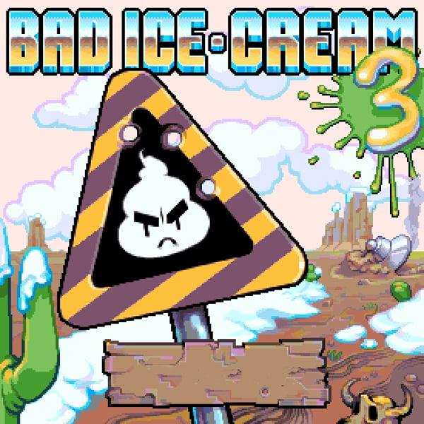 Bad Ice Cream 3 En Ligne Joue Gratuitement Sur Jeuxjeuxjeux
