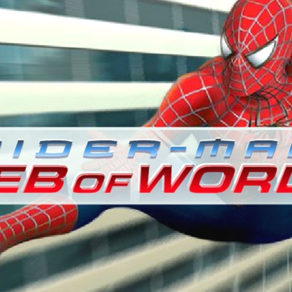 SPIDERMAN WEB OF WORDS Online - Play for Free on Poki