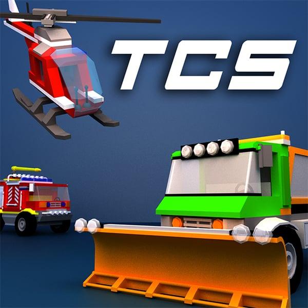 TOY CAR SIMULATOR Online - Play Toy Car Simulator for Free