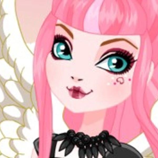 Ca Cupid Thronecoming Dress Up Juega En Paisdelosjuegos