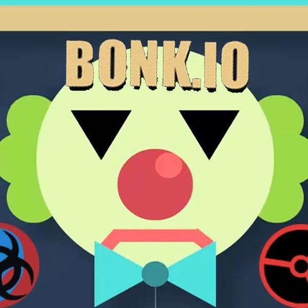 Bonk Io Online Play In Fullscreen For Free At Poki