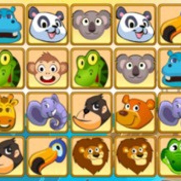 Animals Connect 2 Online Spil Animals Connect 2 Gratis