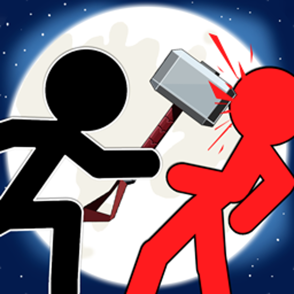 STICKMAN FIGHTER: EPIC BATTLE 2 Online - Play for Free on Poki