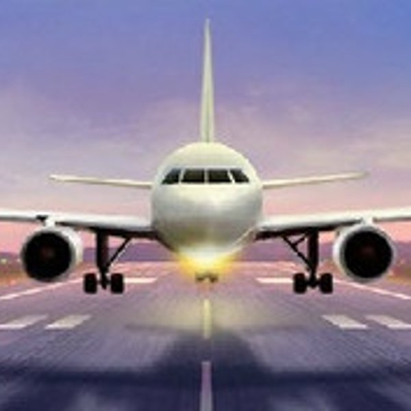 Estacionamiento En La Pista De Aterrizaje Paisdelosjuegos
