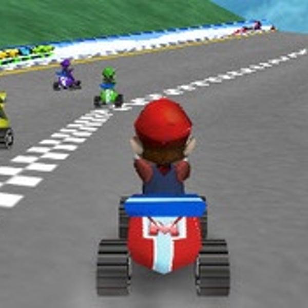 Mario Kart Jouer 224 Mario Kart Gratuitement Sur Jeuxjeuxjeux