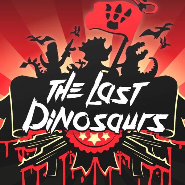 The Last Dinosaurs ברשת שחקו בthe Last Dinosaurs בחינם