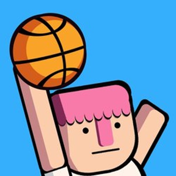 DUNKERS Online - Play Dunkers for Free on Poki