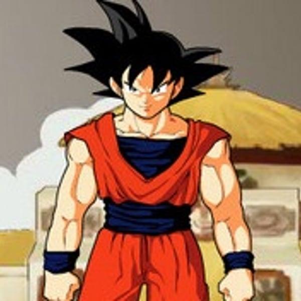 Vestir A Los Dragon Ball Juega Gratis En Paisdelosjuegos
