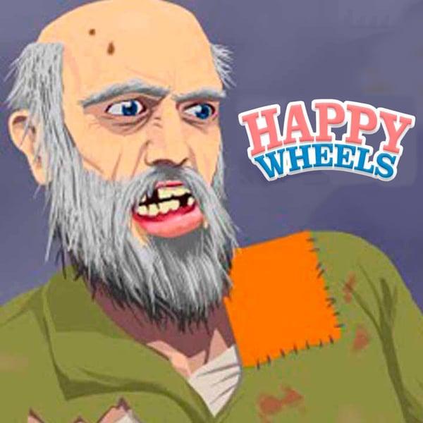 Happy Wheels Kostenlos