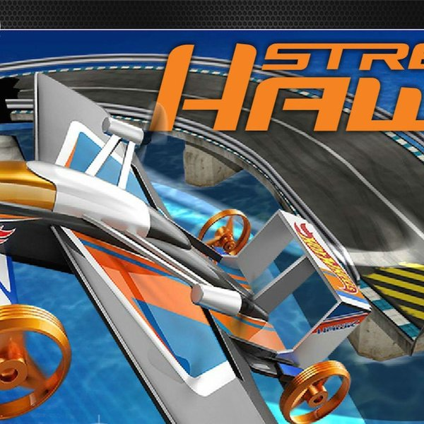 Hot Wheels Street Hawk Joue Gratuitement Sur Jeuxjeuxjeux