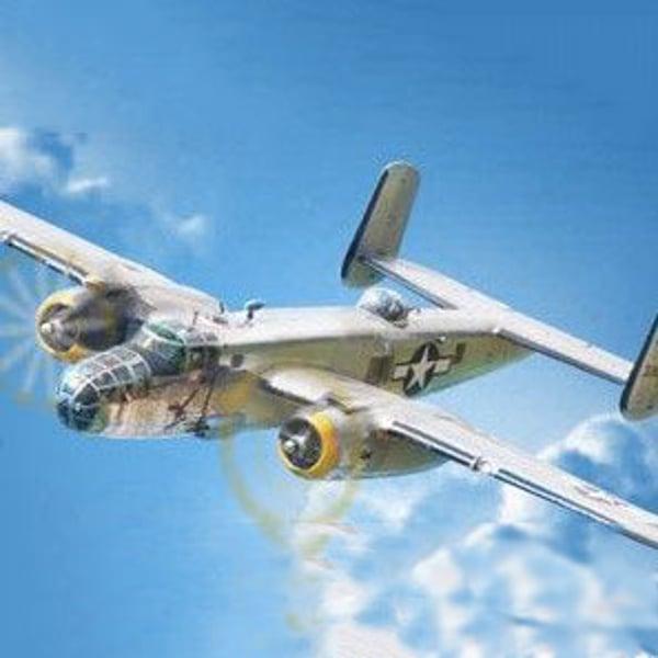 Bomber At War 3