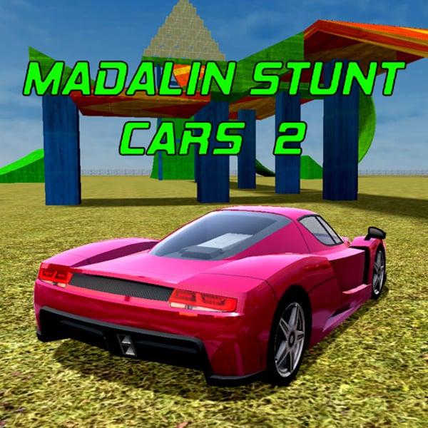 MADALIN STUNT CARS 2 - Play Madalin Stunt Cars 2 for Free on