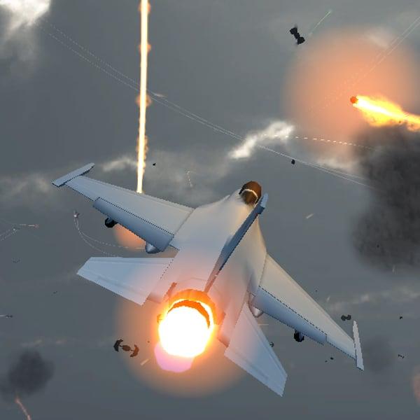 AIR WARS 2 Online - Spiele Air Wars 2 kostenlos auf Poki.at!