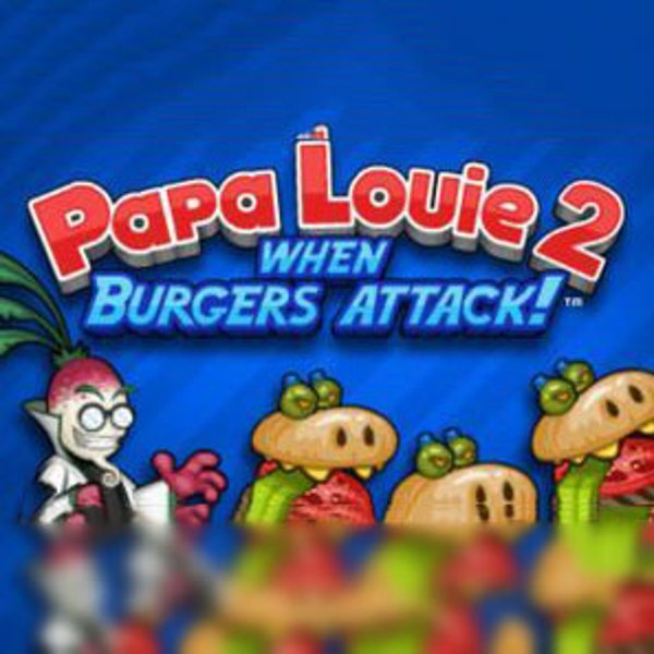 Papa Louie 2 Online Play Papa Louie 2 For Free On Poki