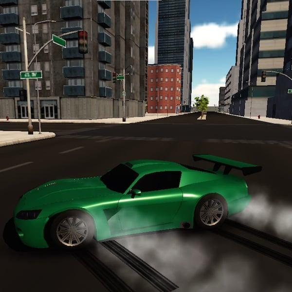 3D CITY RACER Online - Play 3D City Racer for Free on Poki