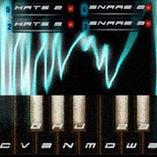 Mixer De Dj S 211 Nico Online Juega Gratis En Paisdelosjuegos