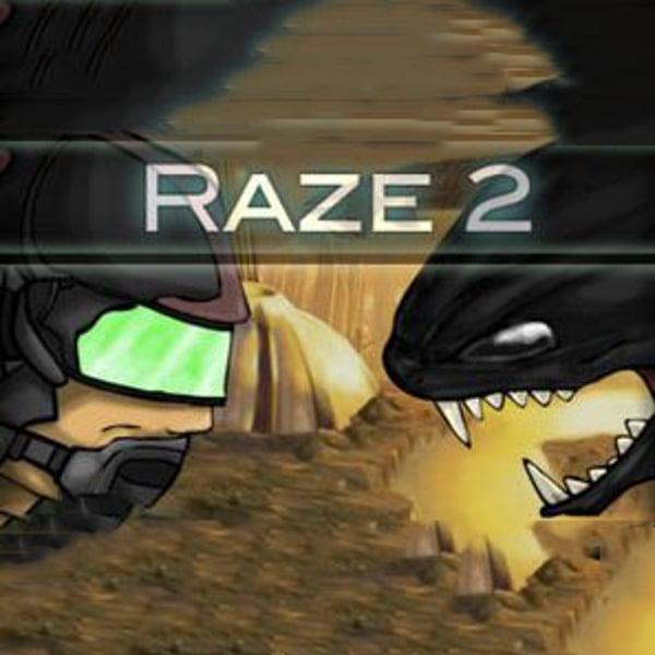 RAZE 2 Online - Play Raze 2 for Free on Poki