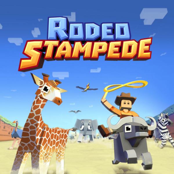 Rodeo Stampede Speel Rodeo Stampede Op Poki