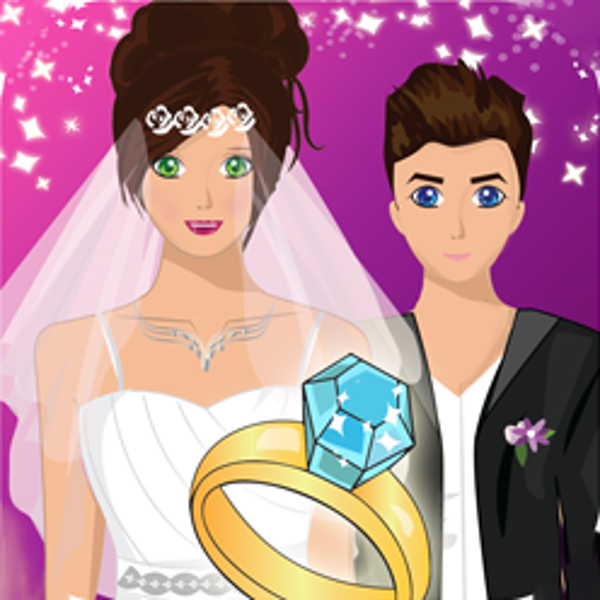 Play Wedding Dress Up For Free At Poki.com