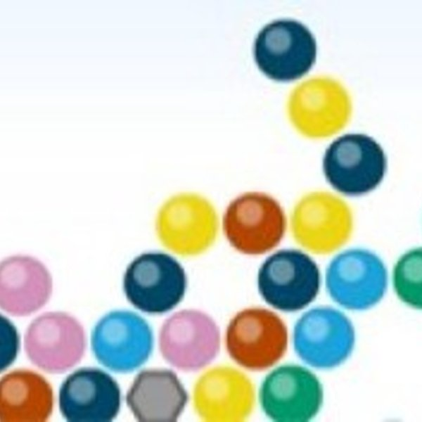 BUBBLE SPINNER Online - Play Bubble Spinner for Free on Poki