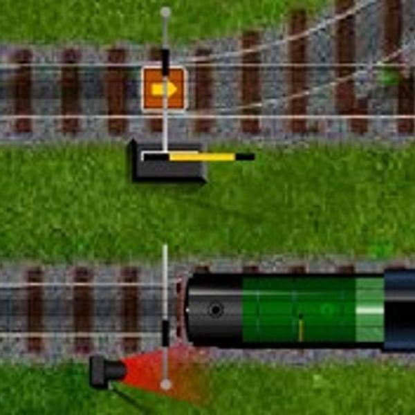 TRAIN TRAFFIC CONTROL - Play Train Traffic Control for Free