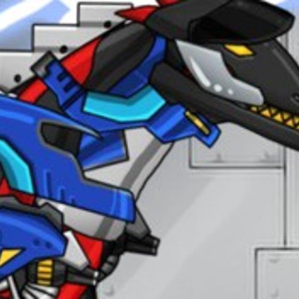 Dino Robot Amarga Allo Juega Gratis En Paisdelosjuegos