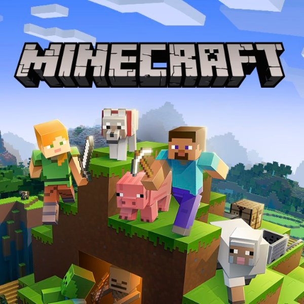 best-selling video game in history - minecraft