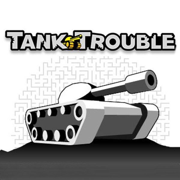 Tank Trouble 1 >> Tank Trouble Online Play Tank Trouble For Free At Poki Com