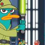 Agente P el Espía Rebelde