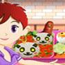 Sara's Cooking Class: Bento