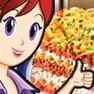 Sara's Cooking Class: Lasagna