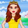 Vestir con Moda de Princesa