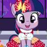Maquillaje para el Baile de Mi Pequeño Pony