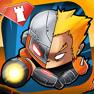 Tower Defense: Super Heroes