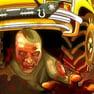 Zombies de Carretera