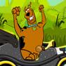 El Auto Rápido de Scooby Doo