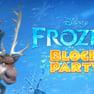 La Fiesta de Bloques de Frozen